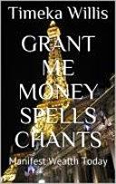 Grant Me Money Spells Chants Pdf