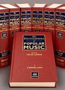 The Encyclopedia of Popular Music: A - Brown, Lloyd ebook