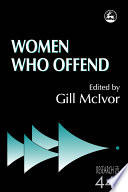 Women Who Offend