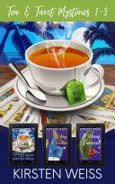Tea and Tarot Mysteries 1   3