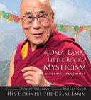 Dalai Lama s Little Book of Mysticism
