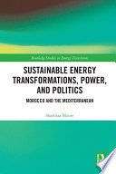 Sustainable Energy Transformations  Power and Politics