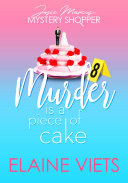Murder is a Piece of Cake