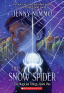 The Snow Spider Book