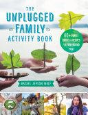 The Unplugged Family Activity Book Pdf/ePub eBook