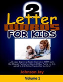 Two Letter Words for Kids