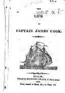 The Life of Captain James Cook. [Adapted and Abridged from the Biography of Andrew Kippis.]