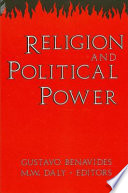 Religion and Political Power