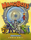 NanoBots Chris Gall Cover