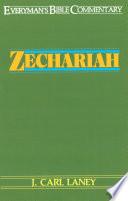 Zechariah Everyman S Bible Commentary