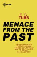 Menace from the Past Pdf/ePub eBook