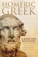 Homeric Greek
