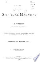 American Spiritual Magazine Book