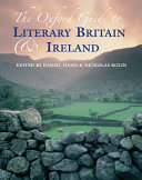The Oxford Guide to Literary Britain   Ireland