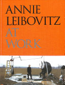 link to Annie Leibovitz at work in the TCC library catalog