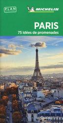 Paris - Guide Vert - Michelin