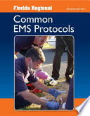 Florida Regional Common EMS Protocols Book