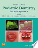 Pediatric Dentistry Book