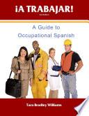 A Trabajar Student Workbook Book PDF