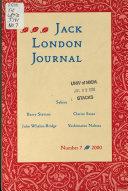 Jack London Journal