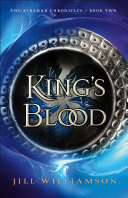 King s Blood  The Kinsman Chronicles Book  2