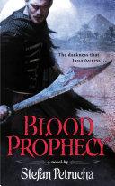 Pdf Blood Prophecy Telecharger