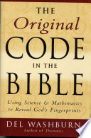 The Original Code In The Bible