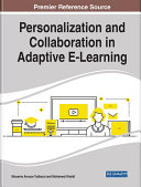 Pdf Personalization and Collaboration in Adaptive E-Learning Telecharger