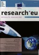 Research EU.