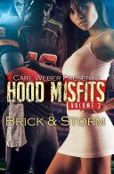 Hood Misfits Volume 3 Pdf/ePub eBook
