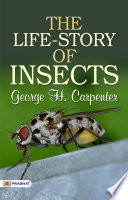The Life story of Insects Book PDF
