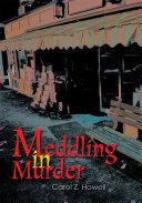 Meddling in Murder Pdf/ePub eBook