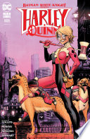 Batman: White Knight Presents: Harley Quinn (2020-) #3
