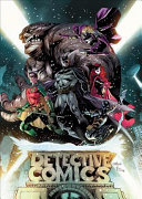 link to Batman : detective comics - Rebirth deluxe edition. in the TCC library catalog