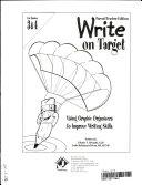 Write on Target Book