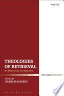 Theologies of Retrieval