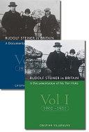 Rudolf Steiner in Britain