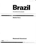 Brazil  the Land and Its People