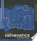 Prentice Hall Mathematics Common Core, Course 1