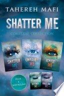 Shatter Me Complete Collection PDF