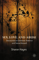 Sex, Love and Abuse