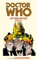 Pdf Doctor Who: The Three Doctors Telecharger