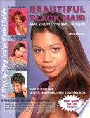 Beautiful Black Hair