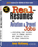 Real-resumes for Aviation & Travel Jobs
