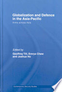 Globalization and Defence in the Asia-Pacific