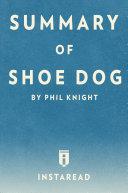 Pdf Shoe Dog