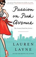 Passion on Park Avenue Pdf/ePub eBook