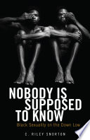Nobody Is Supposed to Know