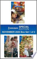Harlequin Special Edition November 2020   Box Set 1 of 2