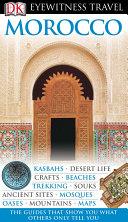 Pdf DK Eyewitness Travel Guide: Morocco Telecharger